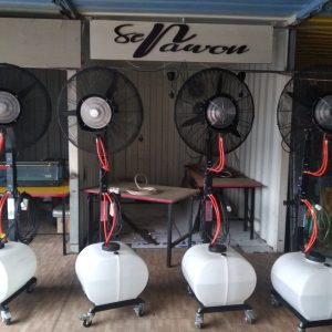 Sewa Kipas Blower Air
